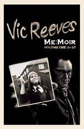 Cover of: Me | Vic Reeves