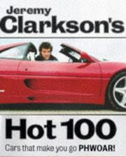 Cover of: Clarkson's Hot 100 | Jeremy Clarkson