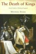Cover of: Death of Kings | Michael Evans