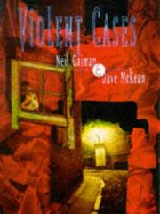 Cover of: Violent Cases by Neil Gaiman