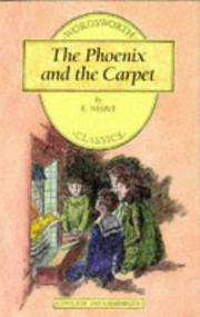 Cover of: The Phoenix and the Carpet | Edith Nesbit