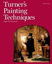 Cover of: Turners Paint Techniques | Joyce Townsend