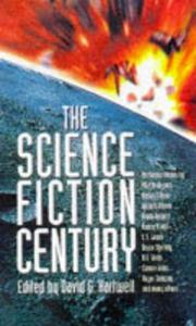 Cover of: The Science Fiction Century by David G. Hartwell