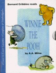 Cover of: All the Pooh Stories | A. A. Milne