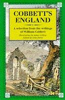 Cover of: Cobbett's England | William Cobbett