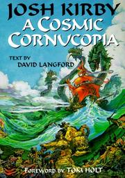 Cover of: A cosmic cornucopia | Josh Kirby