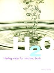 Cover of: H20 by Anna Selby
