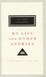 Cover of: My life, and other stories | Anton Pavlovich Chekhov