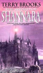 The Sword of Shanarra