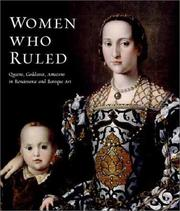 Cover of: Women Who Ruled | Annette Dixon