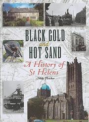 Cover of: Black gold and hot sand by Fletcher, Mike.