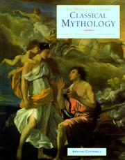 Cover of: Classical Mythology | Cotterell, Arthur.
