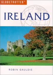 Cover of: Ireland Travel Pack | Globetrotter