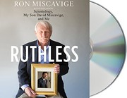 Cover of: Ruthless | Ron Miscavige