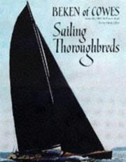 Cover of: Sailing Thoroughbreds | Timothy Jeffrey