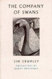 Cover of: The company of swans by Jim Crumley