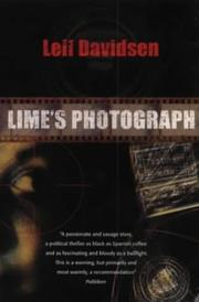 Cover of: LIME'S PHOTOGRAPH | GAYE KYNOCH (TRANSLATOR) LEIF DAVIDSEN