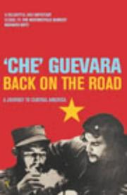 Cover of: Back on the Road | Ernesto Guevara