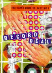Cover of: Band's Guide to Getting a Record Deal | Will Ashurst