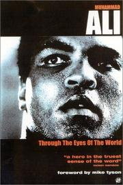 Cover of: Muhammad Ali | Lennox (FWD) Lewis