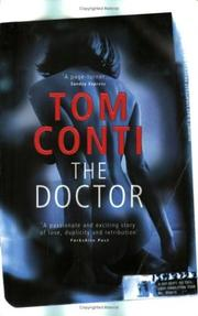 Cover of: The Doctor | Tom Conti