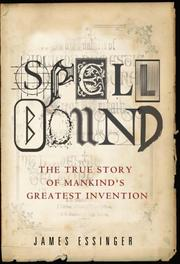 Cover of: Spellbound | James Essinger