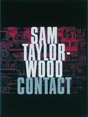 Cover of: Contact | Sam Taylor-Wood