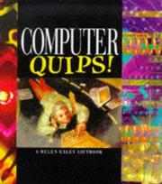 Cover of: Computer Quips (Mini Squares) by Helen Exley