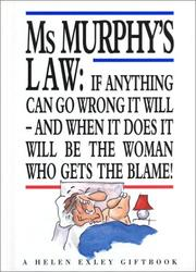 Cover of: Ms. Murphy's Law | Faith Hines