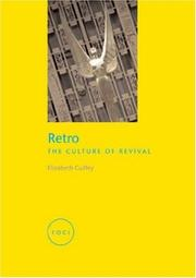 Cover of: Retro | Elizabeth Guffey