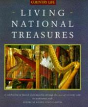 Cover of: Living National Treasures | Country Living Magazine Staff