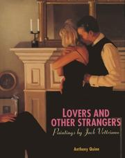 Cover of: Lovers and other strangers by Anthony Quinn
