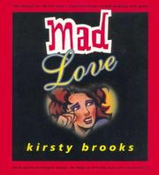 Cover of: Mad Love by Kirsty Brooks