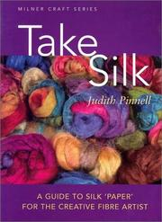 Cover of: Take Silk | Judith Pinnell