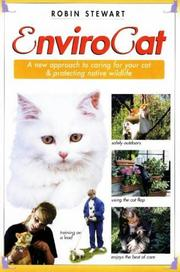 Cover of: Envirocat | Robin Stewart