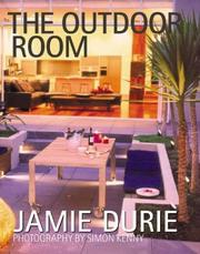 Cover of: The Outdoor Room by Jamie Durie