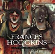 Cover of: Frances Hodgkins by Iain Buchanan