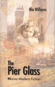 Cover of: The pier glass by Nia Williams