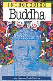 Cover of: Introducing Buddha | Jane Hope