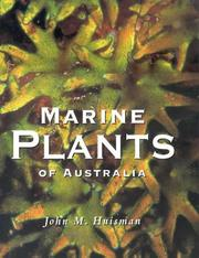 Cover of: Marine plants of Australia by John M. Huisman