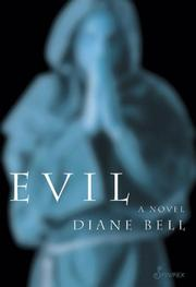 Cover of: Evil by Diane Bell
