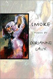 Cover of: Smoke by Dorianne Laux