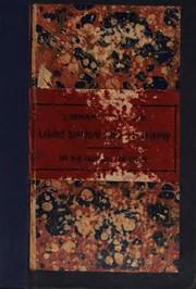 Novels (Lady Susan / Watsons)