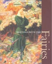 Cover of: Meetings with the fairies by Elizabeth Ratisseau