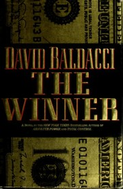 Cover of: The winner | David Baldacci