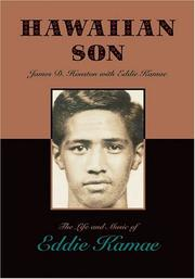 Cover of: Hawaiian son | James D. Houston