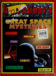 Isaac Asimov's Great Space Mysteries