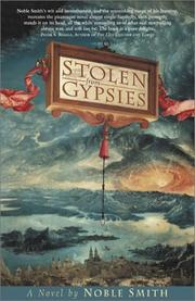 Cover of: Stolen from gypsies | Noble Mason Smith