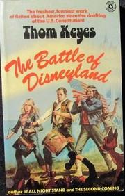The battle of Disneyland