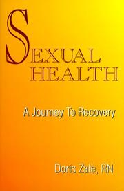 Cover of: Sexual health | Doris Zale